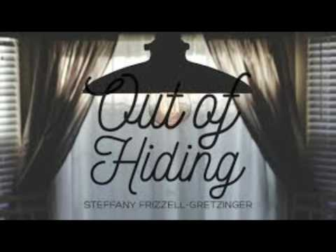 Out Of Hiding (father's song) Steffany Gretzinger instrumental!!