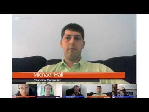 Ubuntu Edge, Algorithm, and Lunatics Crowdfunding Event