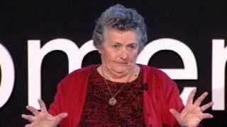 Sister Joan Chittister at TEDxWomen 2012
