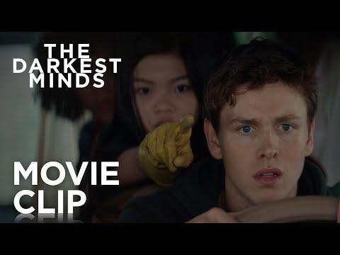 "The Darkest Minds | ""Like Riding a Bike"" Clip | 20th Century FOX"