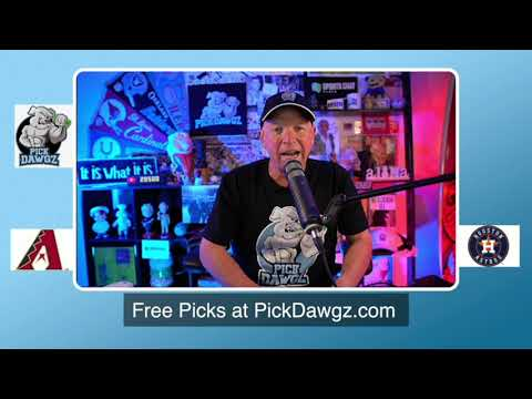 Houston Astros vs Arizona Diamondbacks Free Pick 9/20/20 MLB Pick and Prediction MLB Tips