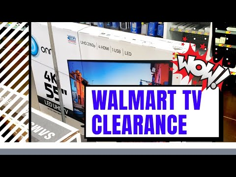 i-bought-two-big-tv's-@-walmart-for-less-then-$200!-secret-hidden-clearance