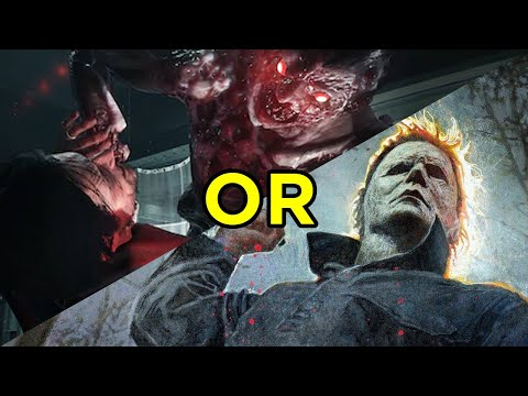 Horror Video Games Vs. Horror Films: Which Is Better?