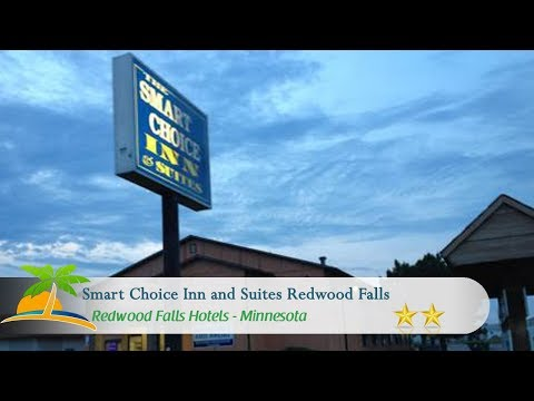 Smart Choice Inn and Suites Redwood Falls - Redwood Falls Hotels, Minnesota