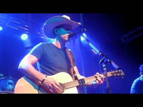 Dustin Lynch- Your Daddy's Boots 9/4/14