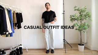 15 CASUAL OUTFIT IDEAS   Men's Fashion 2020