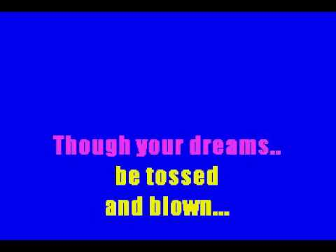 You'll Never Walk Alone - Gerry and the Pacemakers - Karaoke lyrics Video