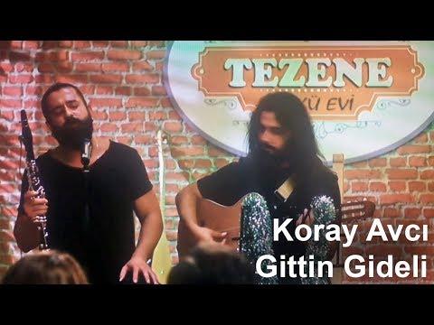 Koray AVCI - Şevkat YERİMDAR dizisinde - Tezene Türkü Evi