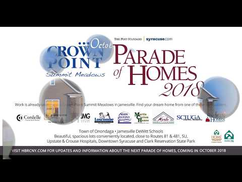 Advance tickets for 2018 Parade of Homes on sale now