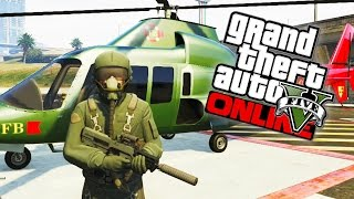 "GTA 5 Flight School DLC - NEW ""Swift"" Helicopter Guide! Secrets, Features & Gameplay! (GTA 5 Online)"
