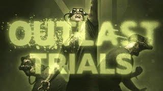 Первые подробности о The Outlast Trials