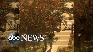 14 Killed in California Shooting Rampage