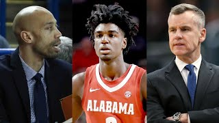 Latest Chicago Bulls News! Bulls HIRE John Bryant! | Bulls Worked Out Kira Lewis Jr & More!