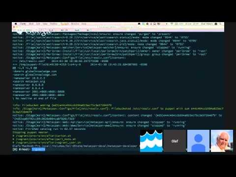 TPM Hacking The Metacpan