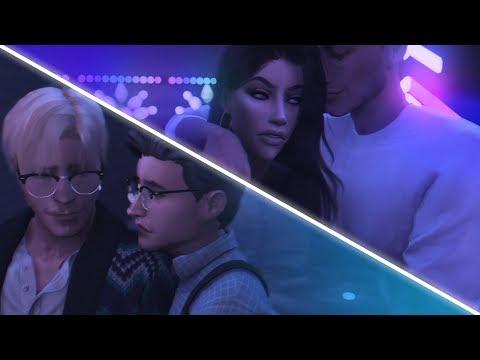 ИЗМЕНЩИК 💔\The Sims 4: Династия Кингстон #31