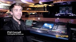 Video MIDAS: Behind the Desk featuring Phil Gornell / All Time Low Part 2 download MP3, 3GP, MP4, WEBM, AVI, FLV Agustus 2017
