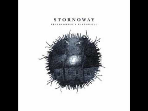 Stornoway - Boats And Trains