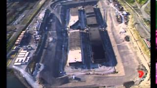Seven News Sydney Flashback: Opening Of The Sydney Harbour Tunnel - 1992 (9/8/2014)