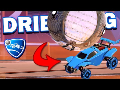 How To Dribble In Rocket League For Complete Beginners