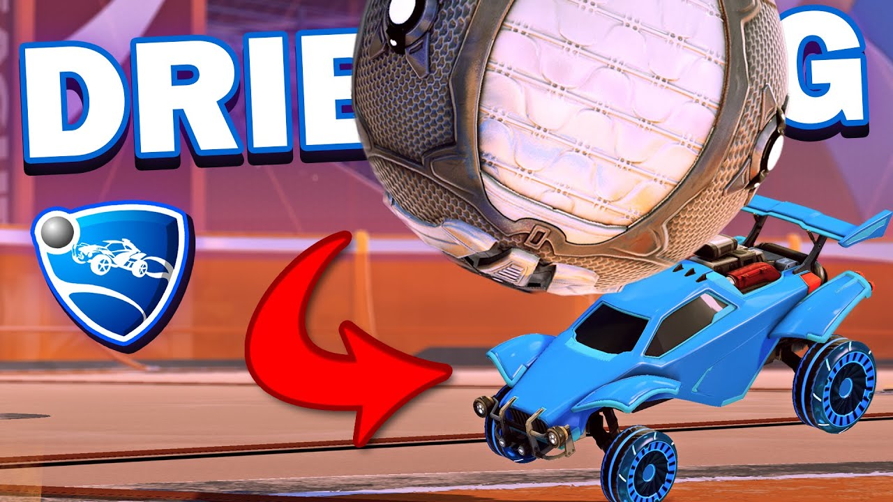 Download How To Dribble In Rocket League For Complete Beginners