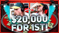 $530 FINAL TABLE!!! $20,000+ FOR 1ST PLACE!!! Matt Staples Stream Highlights