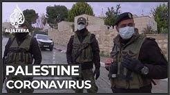 Palestine declares state of emergency over coronavirus
