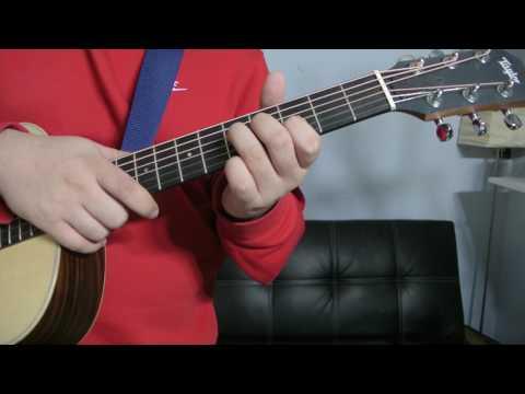 Video Main Tenu Samjhawan Ki Guitar Lesson Humpty Sharma Ki