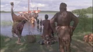 Норвежский фильм про викингов 1985г