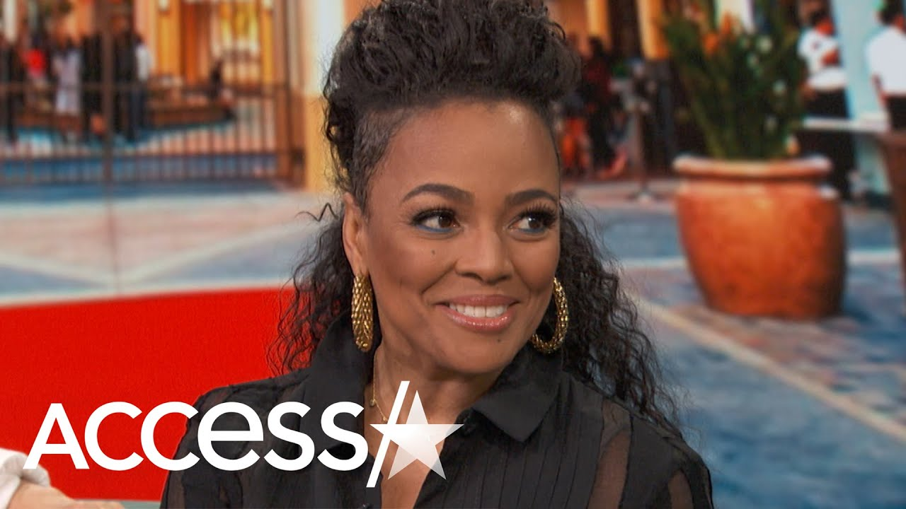 Kim Fields Reunites With 'Facts Of Life' Cast For New Christmas Flick: 'It's Very Special'