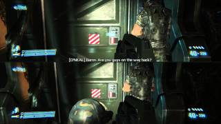 Aliens Colonial Marines  - [HD] Co-op/Gameplay - (XBOX 360/PS3/PC)