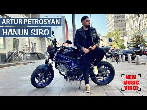 Artur Petrosyan - Hanun Siro (2020)
