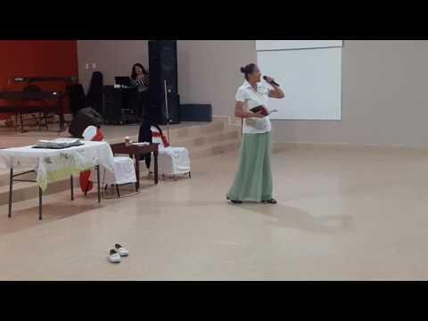 "Drama ""Los zapatos de la pastora"" Centro Cristiano Shalom Lerdo."