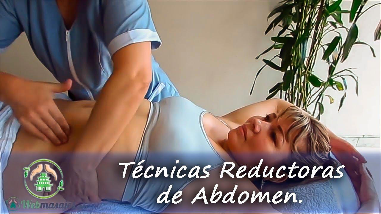 Parafina para adelgazar el abdomen