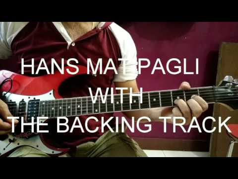 Hans mat pagli guitar chord lesson
