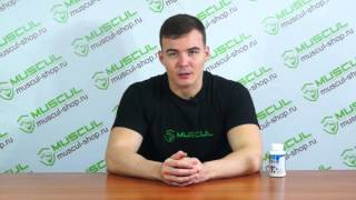 видео Купить MAXLER Daily Max 100 таб витаминные комплексы
