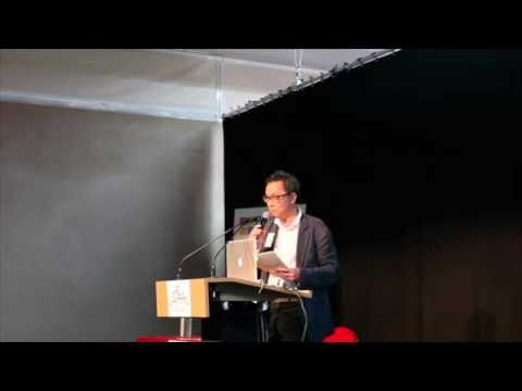 SIPPA 2015 - Confèrence de clôture de Michel Goutal  - 6/6