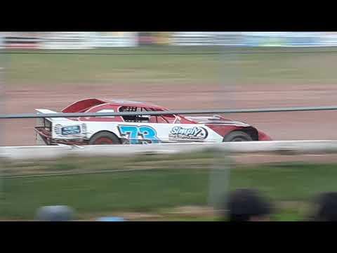 Six-cylinder Heat - ABC Raceway 6/15/19
