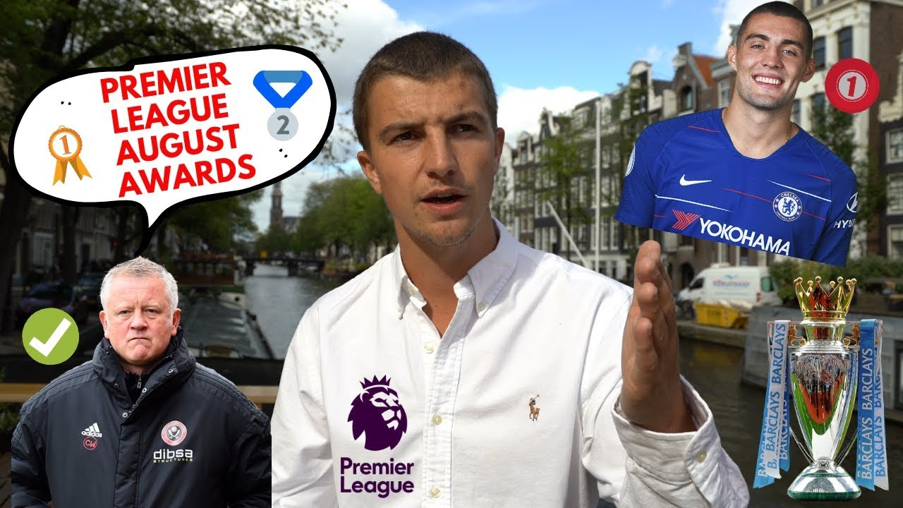 Download MY PREMIER LEAGUE 19/20 AUGUST MONTHLY AWARDS   