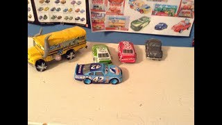 Disney Cars Printing/Inaccurate error cars reviews