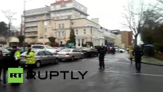Ireland: One dead, two injured in shooting at Dublin boxing weigh-in