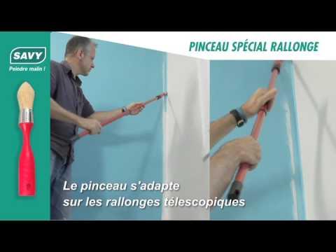 Comment Peindre Du Plafond Aux Murs Sans Escabeau Avec Le Nouveau
