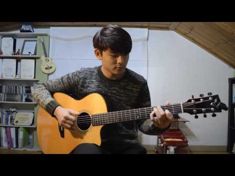 Some Type Of Love(Charlie Puth) -Kangho Lee(Acoustic Guitar Cover)