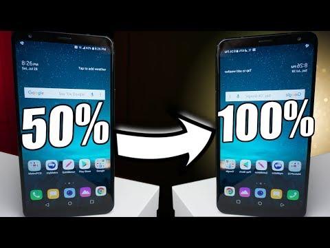 LG Stylo 4   Improve Battery Life!!!