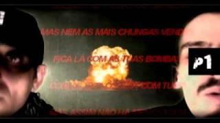 BARRAKO 27 C/ P1 - ABUTRES (videoclip oficial)