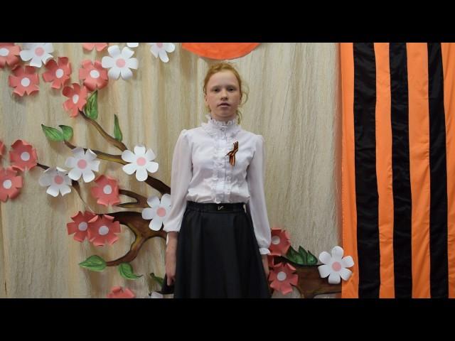 Изображение предпросмотра прочтения – ЕленаЛопаткина читает произведение «На фотографии в газете» Р.Ф.Казаковой