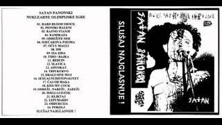 Satan Panonski - Iza zida