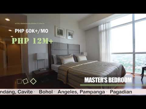 MARCO POLO RESIDENCES   3 BEDROOM