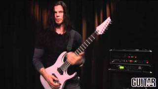 Chris Broderick - Chaos Theory #4