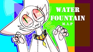 Water Fountain | O.C Map | CLOSED - 4 In