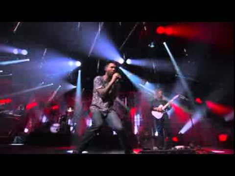 Maroon 5   iTunes Festival London 2014